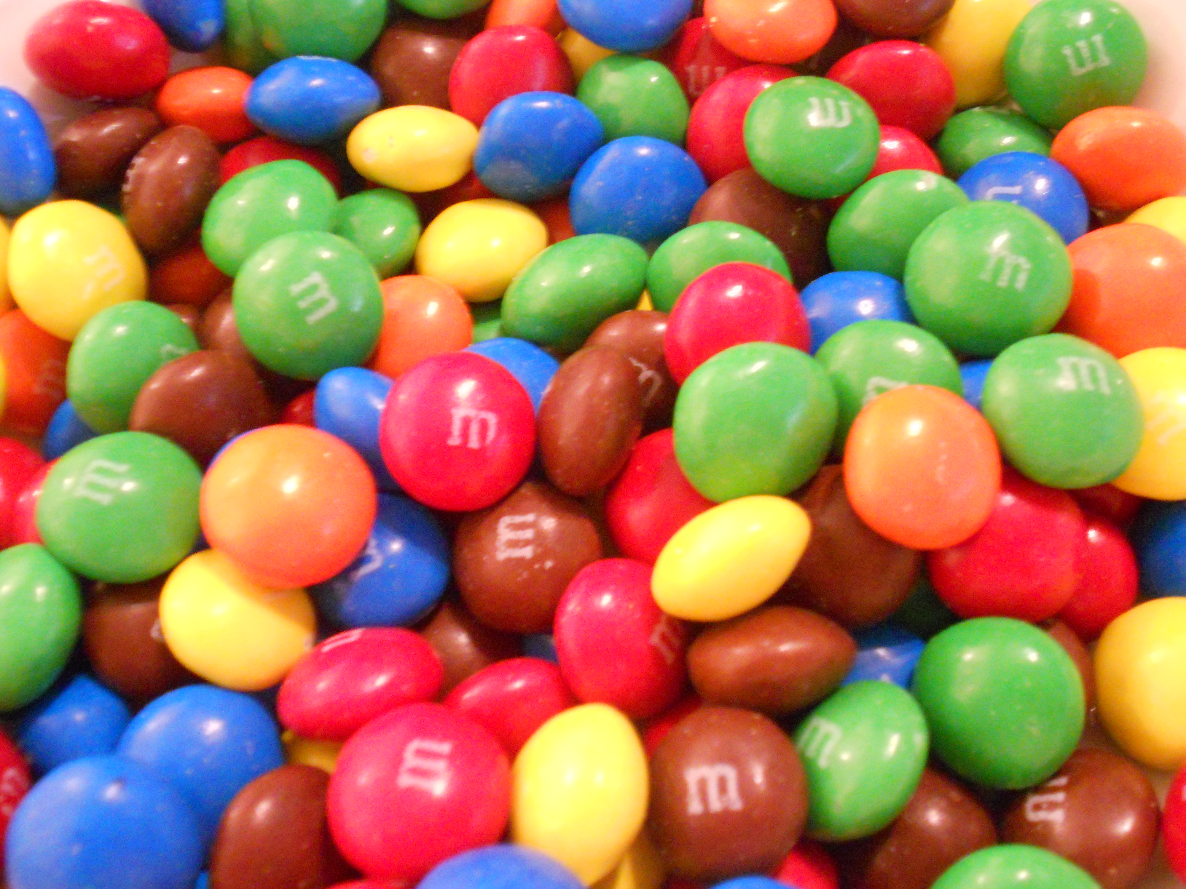 M and m wrappers  Etsy
